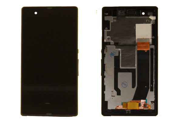 Sony </br>Xperia Z </br>LCD Screen Assembly