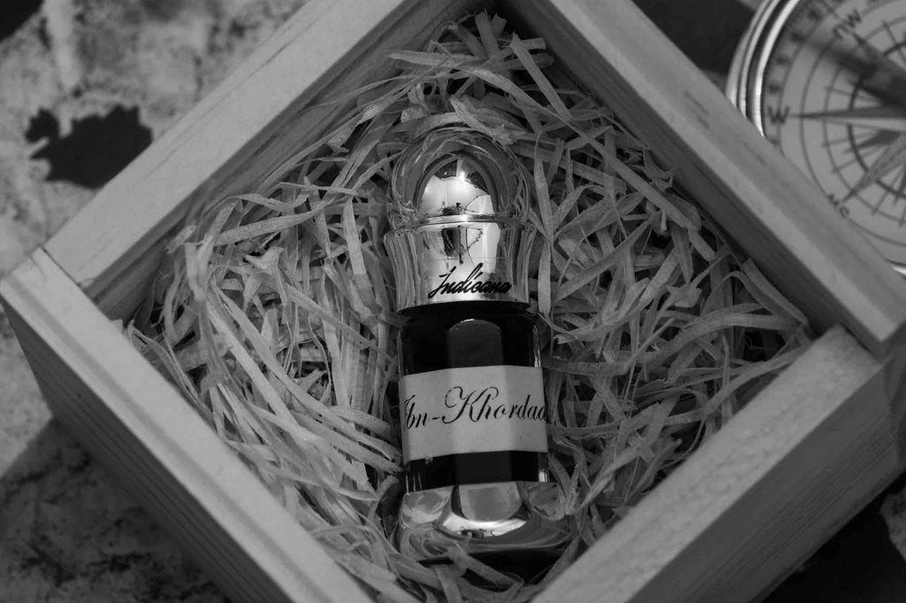 Indian Oud Oils by Indicana Oud