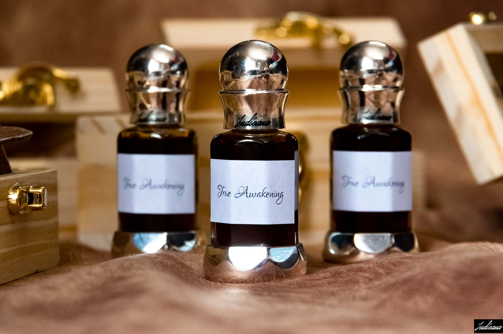 Indicana Oud Oils from India for Aramco and Royal Family Gifted by Reliance Industries