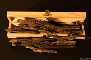Agaru 1 by Indicana Oud - Agarwood Chips or Oud Wood