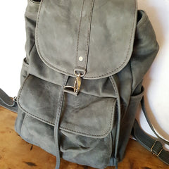 City Backpack - Soft Grey