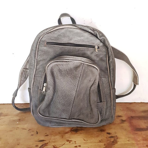 Got Your Backpack - Storm Grey (large) discount