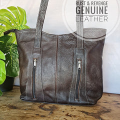 Pixie Shopper - dark chocolate