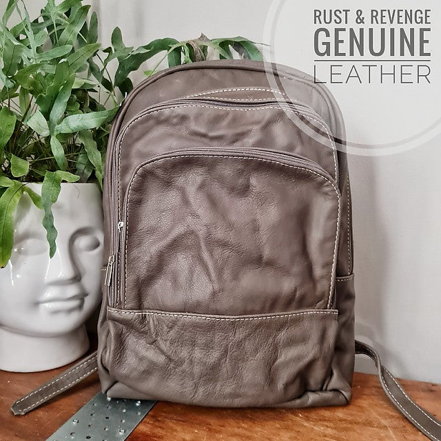 Multiverse Backpack - Grey