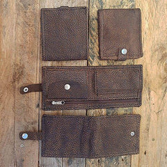 Raw Men's Wallet - Dragon