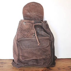 City Backpack - Soft Chocolate
