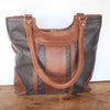 Nautica - Caramel Stipe and Choc Glaze (DSICOUNT)