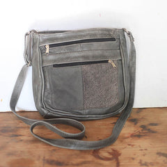 Pixie Pocket - storm grey (discount)