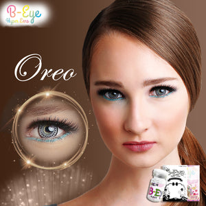 B-Eye Dramatic Oreo Milky