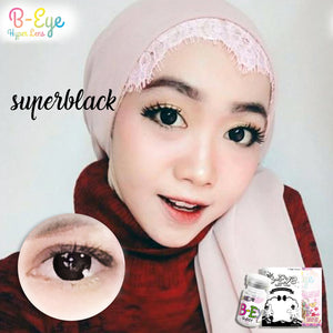 B-Eye Super Black