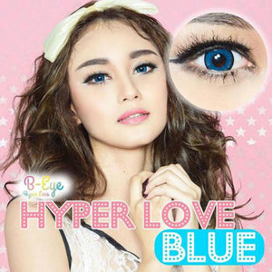 B-Eye Hyper Love Blue