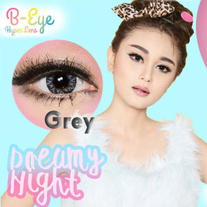 B-Eye Dreamy Night Gray