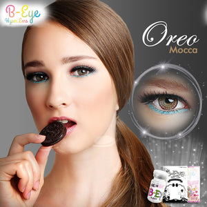 B-Eye Dramatic Oreo Mocca