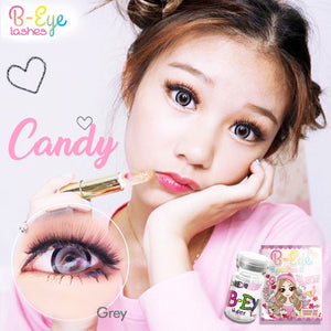 Candy Gray