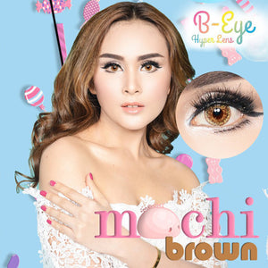 B-Eye Mochi Brown