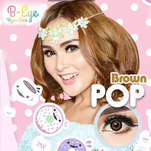 B-Eye POP! Brown