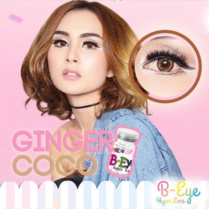 B-Eye Ginger Coco