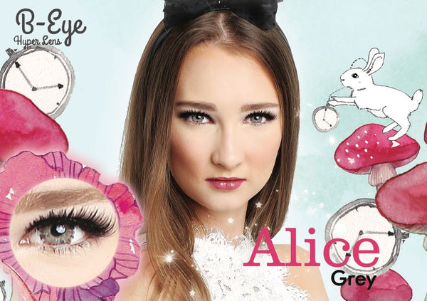 New Alice Gray