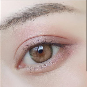 Softlens I-Doll Lens brown