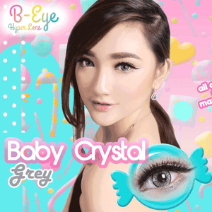 B-Eye Baby Crystal Gray