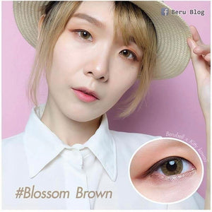 Blossom 3 Brown