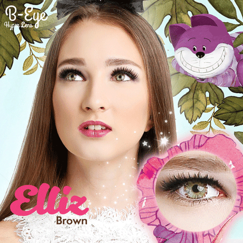 B-Eye New Alice Brown
