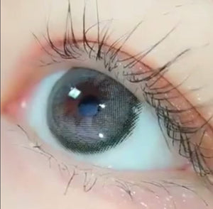 Softlens I-Doll Lens gray