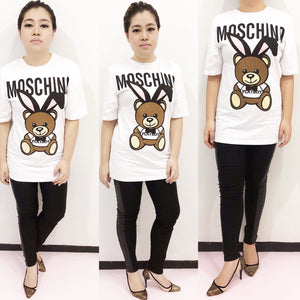 Top Moschino Bunny Bear