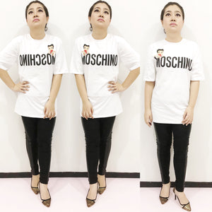 Top Moschino Betty Boop