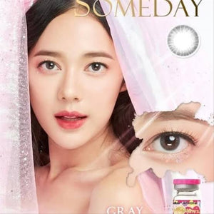 Someday Gray