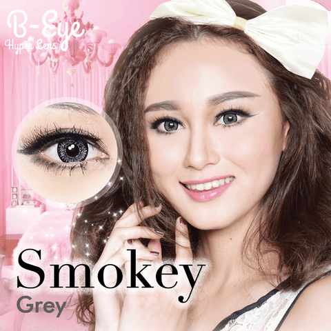 B-Eye Smokey Gray