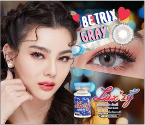 Luxzy Betrix Gray
