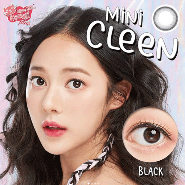 Mini Cleen Black
