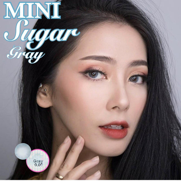 Mini Sugar Gray