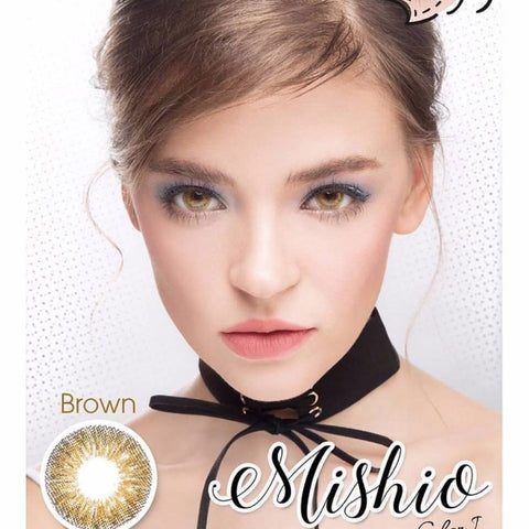 Mishio Brown