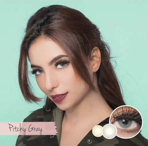 Pitchy Gray