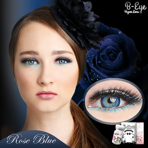 B-Eye Rose Blue