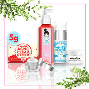 PAKET ACNE GLOWING