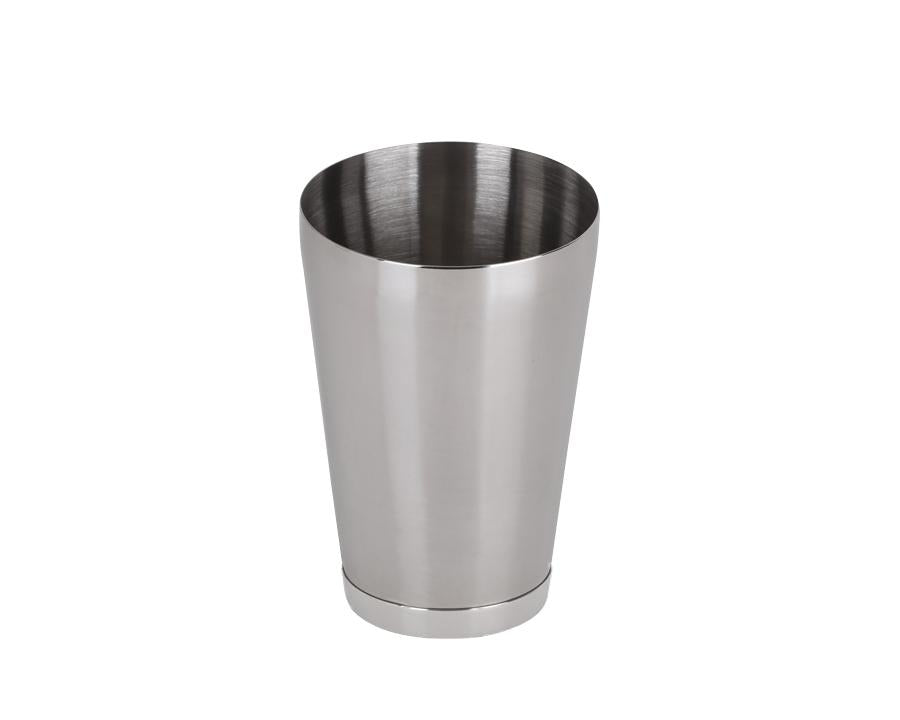 Capped Cocktail Tin - 475ml | 304 Stainless