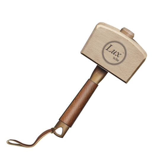 Lux Ice Mallet | Timber