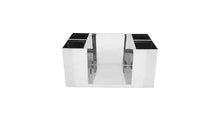 Stainless Steel Bar Caddy | 304 Stainless
