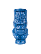 Tiki Mug - Little Boss 360ml | Glazed Ceramic