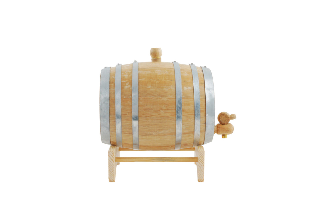 Oak Barrel - 2L | American Oak