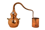 Alembic Still, Copper Pot Still