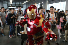 IRON MAN MK. 47 Full Body Armor