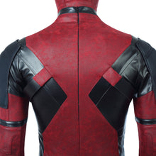 Deadpool Full Body Armor (2nd Generation)