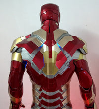 IRON MAN MK. 42 Full Body Armor