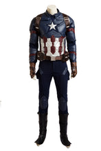 Captain America Full Body Armor (Civil War Edition)