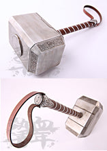1:1 THOR'S HAMMER (Full Metal)