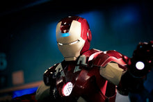 IRON MAN MK. 7 Full Body Armor
